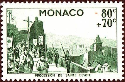 1944 procession 267
