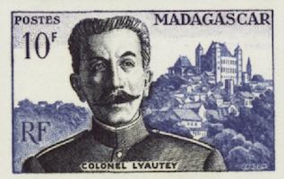 1954 colonel liautey 325