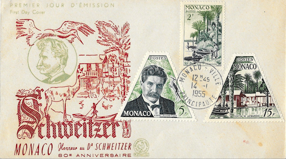 1955 schweitzer 0