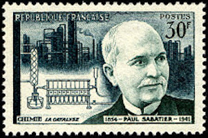 1956 paul sabatier