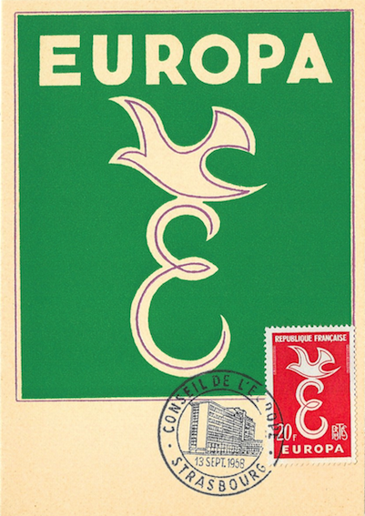 1958 europa 1