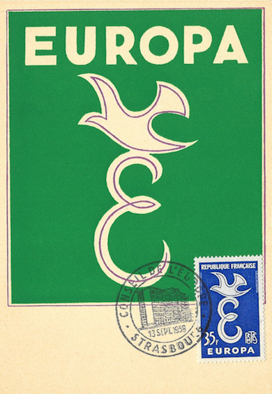1958 europa 2