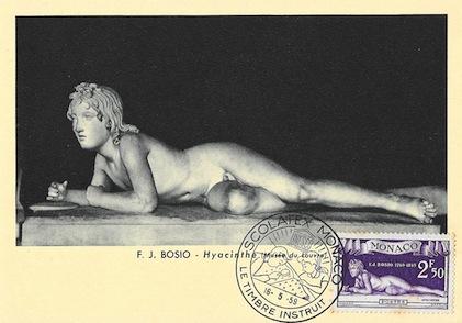 1959 hyacinthe