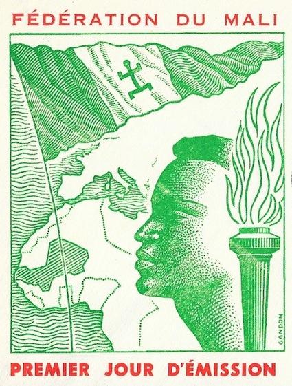 1959 mali fe de ration du mali