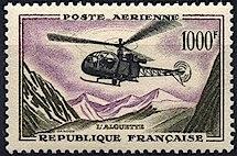 1960 alouette