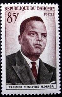 1960 ministre maga yt158