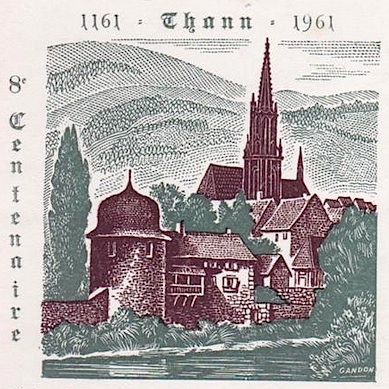 1961 thann