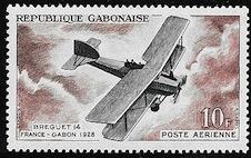 1962 breguet 14