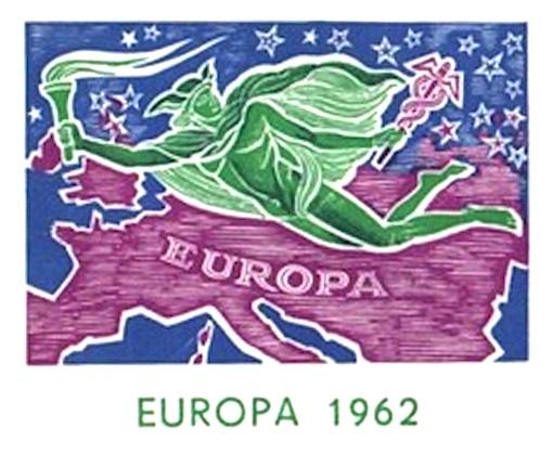 1962 europa monaco 2