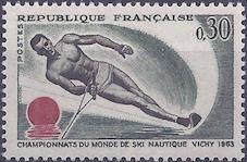 1963 ski nautique