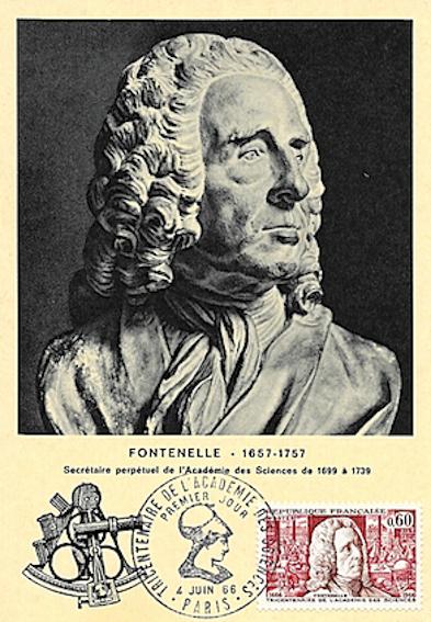 1966 fontenelle