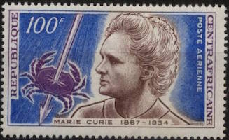 1968 marie curie pa60