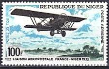1968 potzer 25 niger