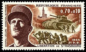 1969 liberation strasbourg 1969