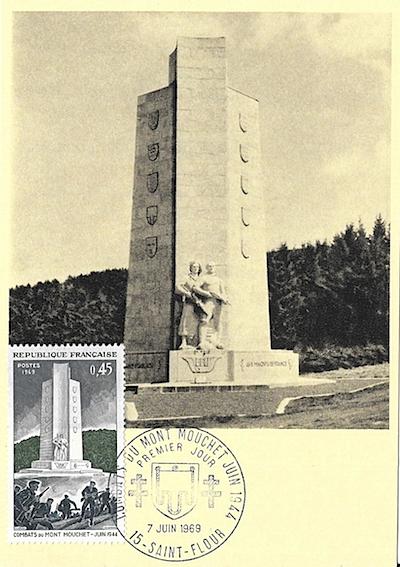 1969 mont mouchet 2