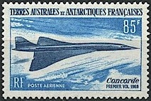 1969 taaf concorde