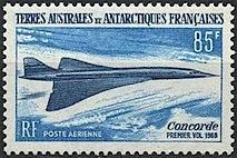 1969 taaf concorde