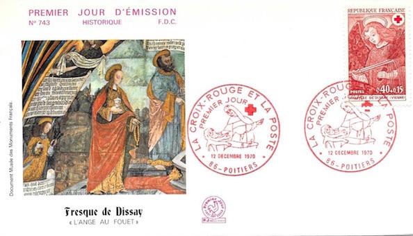 1970 croix rouge 2