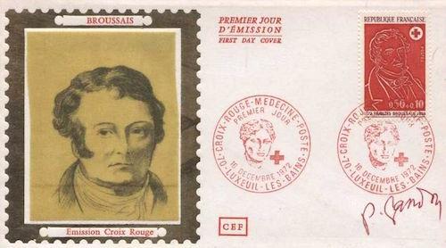 1972 croix rouge desgenettes 1
