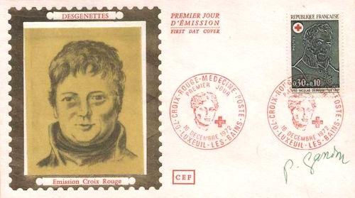 1972 croix rouge desgenettes 2
