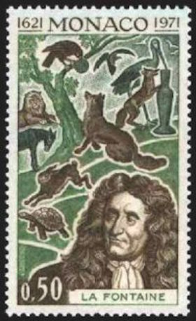1972 la fontaine 868