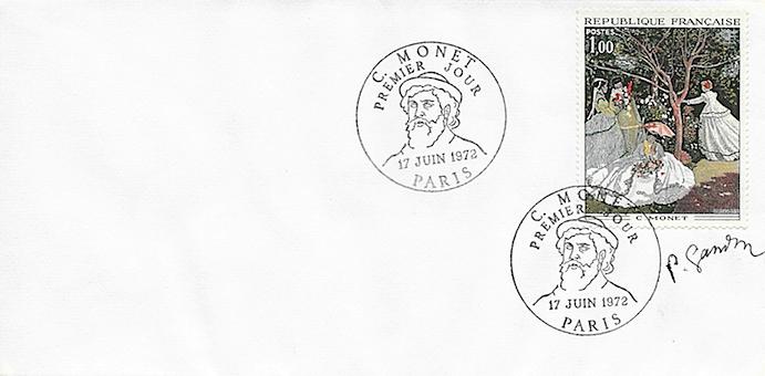 1972 monet