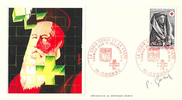 1973 croix rouge 1
