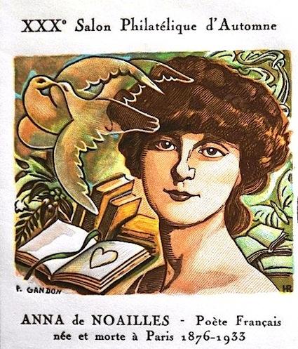 1976 anna de noailles