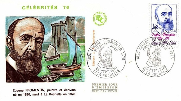 1976 euge ne fromentin 1