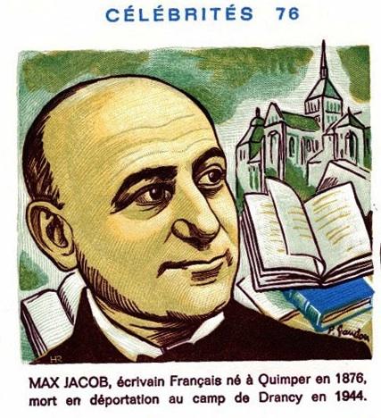 1976 max jacob