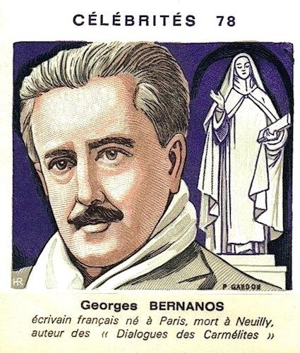 1978 georges bernanos