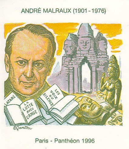 1979 andre malraux