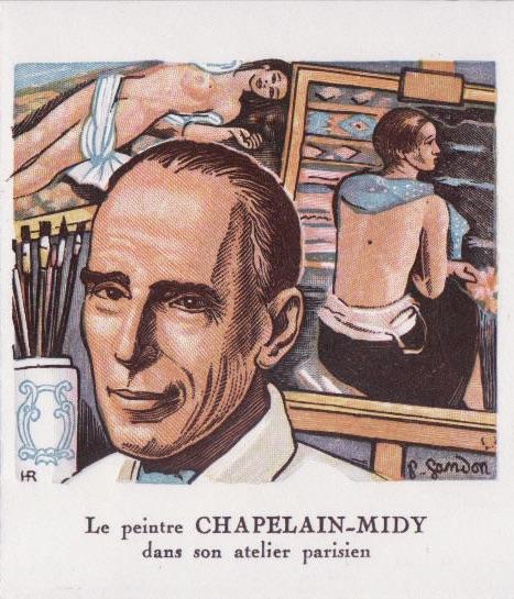 1979 chapelain midy