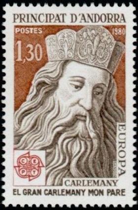 1980 charlemagne 284