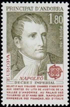 1980 napole on 1er 285