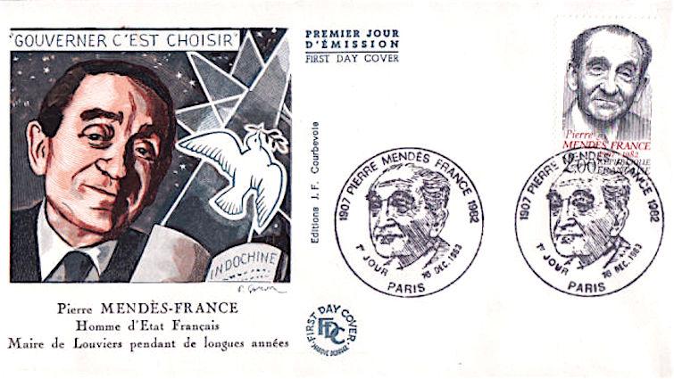 1982 pierre mende s france