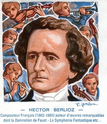 1983 hector berlioz