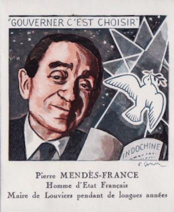 1983 mendes france