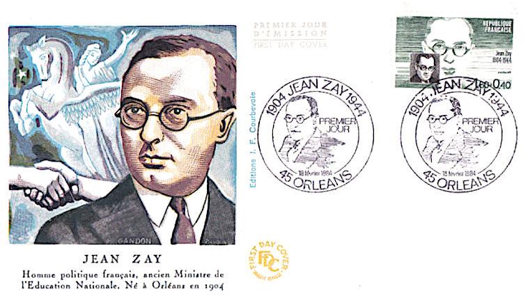 1984 jean zay