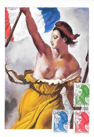 1984 liberte 1