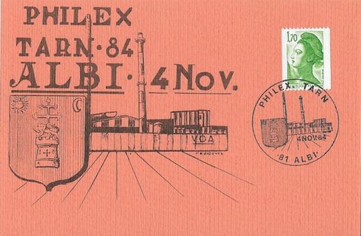 1984 philex tarn