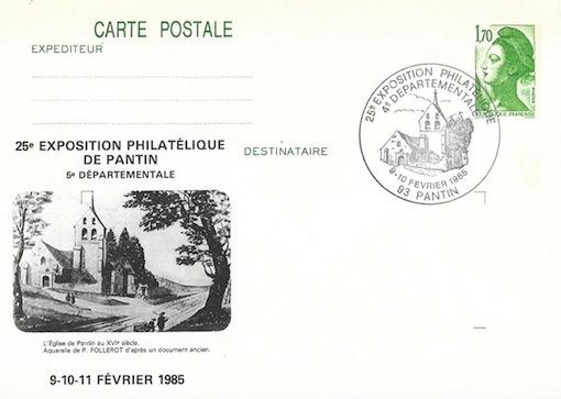 1985 expo pantin