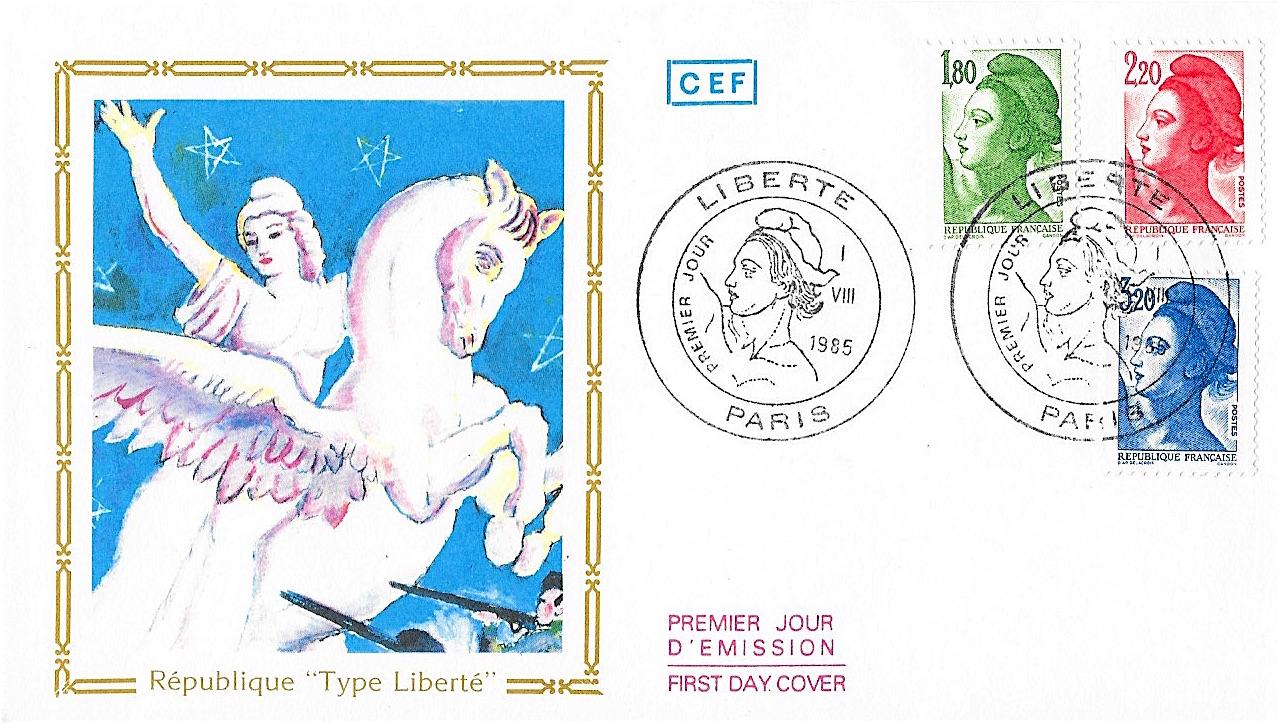 1985 liberte