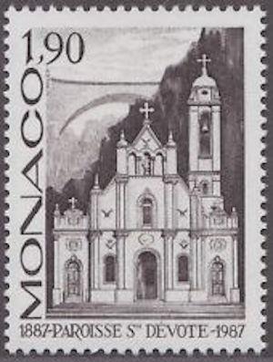 1987 eglise n 1573