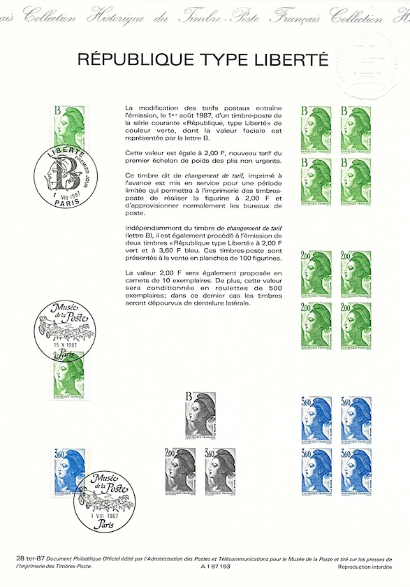 1987 liberte 4