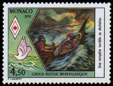 1991 croix rouge 1797