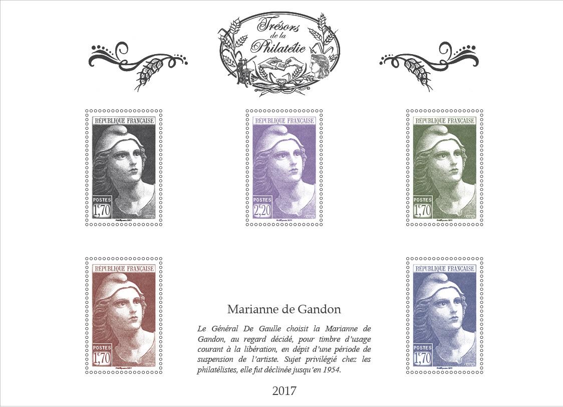 2017 marianne gandon