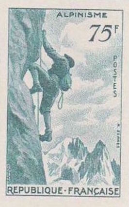 Alpinisme 1