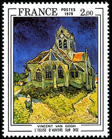 Auvers 1979