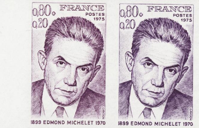 Edmond michelet